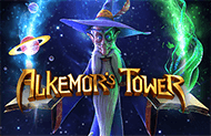 Alkemors Tower в казино Вулкан