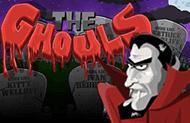 The Ghouls в казино Вулкан