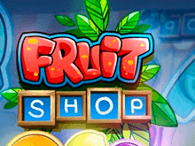 Оценить расширенный диапазон бонусов для символов в автомате Fruit Shop